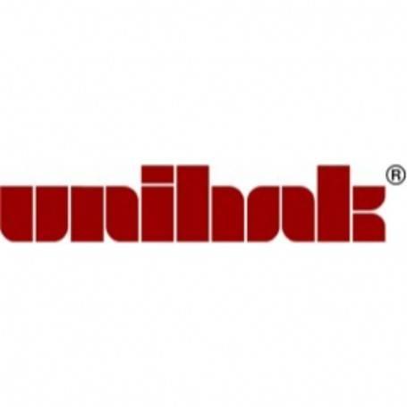 Unihak Bottenskruv 1000 mm. 9902-1000 Byggnadsställningar