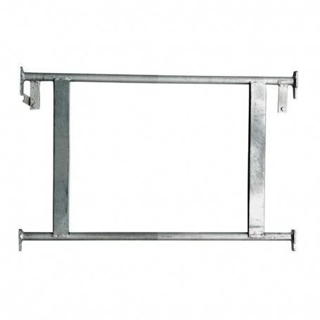 unihak Räckersram 72 cm. 8260-072 Byggnadsställningar