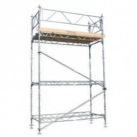 Unihak Ställning Komplett 3 x 6 meter 195