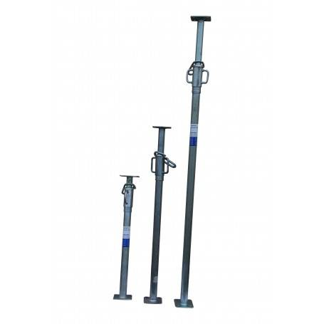Stämp & monteringsstöd galvaniserad 1200-1800 mm