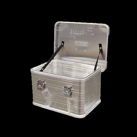 Aluminiumbox 29 L
