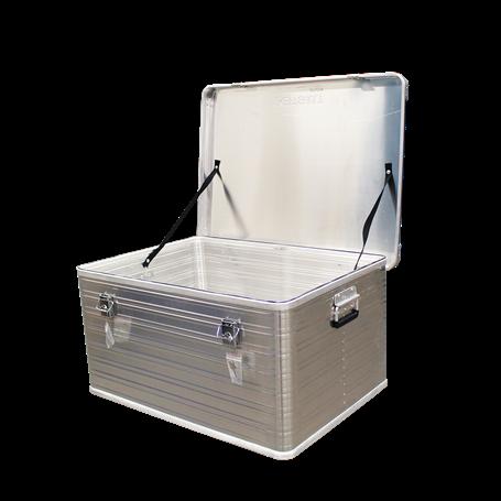 Aluminiumbox 91 L