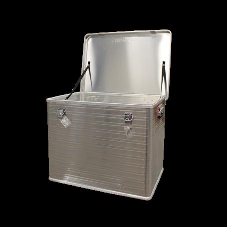 Aluminiumbox 240 L