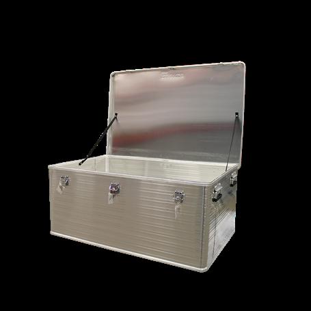 Aluminiumbox 415 L