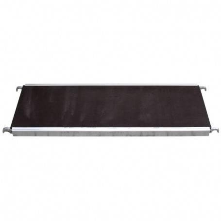 Custers Plattform utan lucka 60 x 178 cm. 9230-178 tillbehör